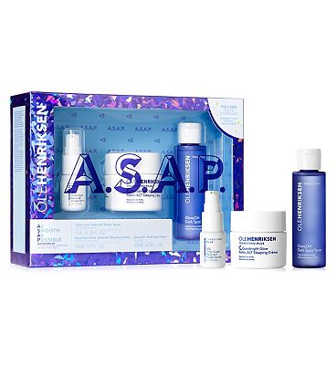 Ole Henriksen A.S.A.P. (As Smooth As Possible) Age-Fighting Set