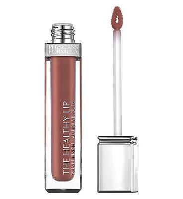 PF Healthy lip velvet liq lipstick BERRY