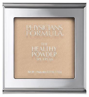 PF Healthy Powder MEDIUM TAN