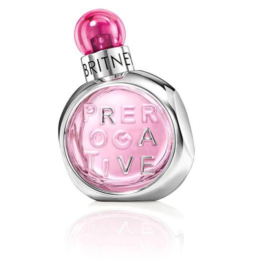 Britney Spears Prerogative Rave Eau de Parfum 100ml