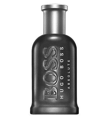 BOSS Bottled Absolute Eau de Parfum 100ml