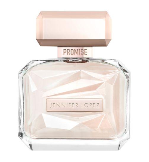 Promise by Jennifer Lopez Eau de Parfum 30ml