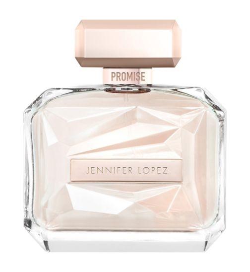Promise by Jennifer Lopez Eau de Parfum 100ml