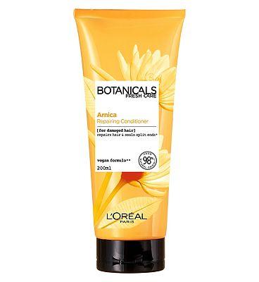 L'Oreal Botanicals Arnica Damaged Hair Repairing Conditioner 200ml