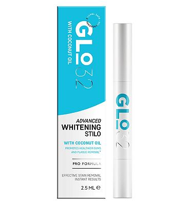Glo32 Teeth Whitening Stilo Pen 2.5ml