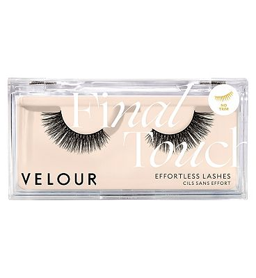 Velour Lashes Effortless Final Touch