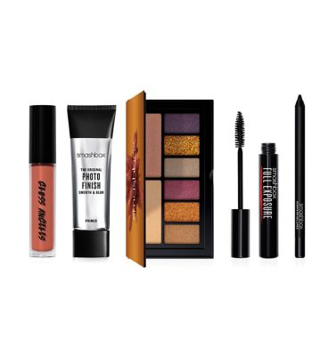 Smashbox Superstars Gift Set by Smashbox