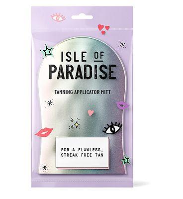 Isle of Paradise Self-Tan Applicator Mitt