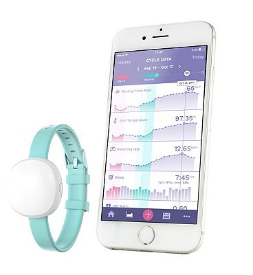 Ava Fertility Tracker
