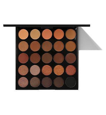 Morphe 25A Copper Spice Artistry Palette