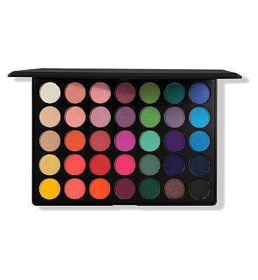 Morphe 35B Colour Burst Artistry Palette