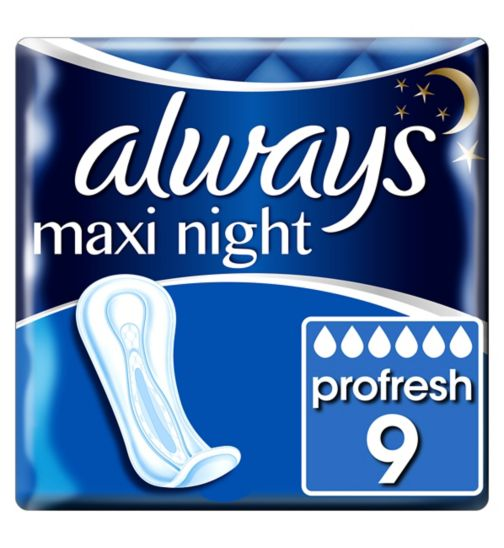 Sanitary Towels | Feminine Hygiene - Boots