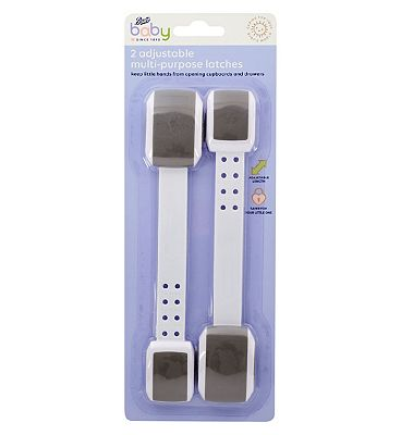 Image of Boots Baby Multipurpose Latches