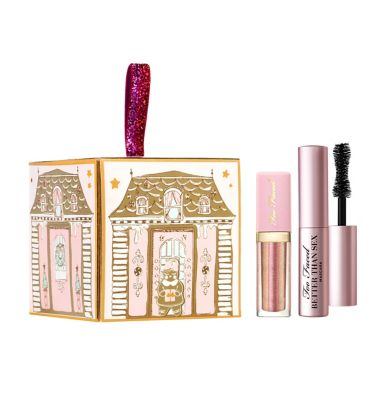 Too Faced Pretty Little Present Christmas Cracker by Too Faced