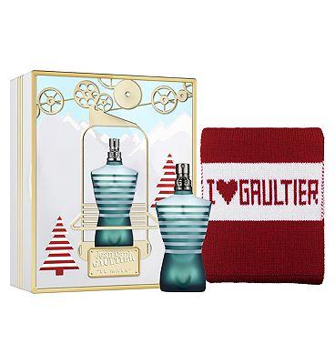 Jean Paul Gaulter Le Male Eau de Toilette 75ml Gift Set - Exclusive to Boots