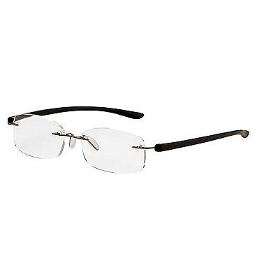 Archi Gun/Black glasses TZO1640
