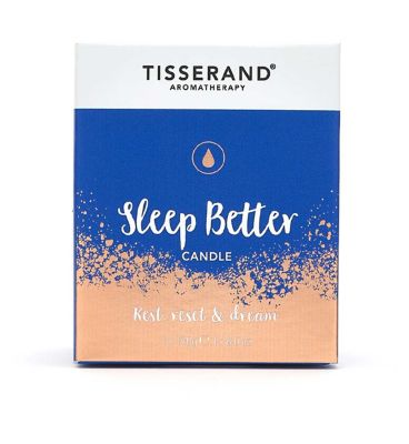 10272245_IS: Tisserand Aromatherapy Sleep Better Candle