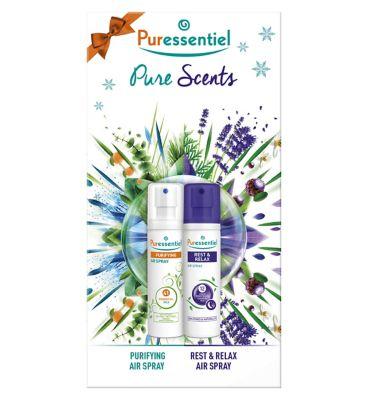 10272248: Puressentiel Pure Scents