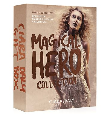 Ciara Daly Magical Hero Collection