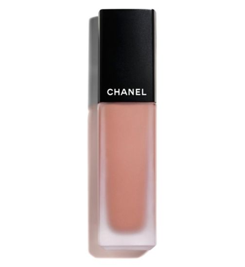 Chanel Rouge Allure Ink Fusion Second-Skin Intense Matte Liquid Lip Colour
