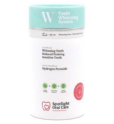Spotlight Teeth Whitening System
