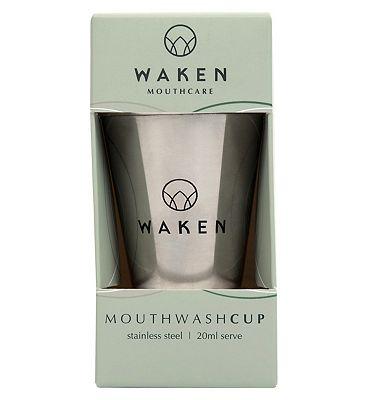 Waken Mouthwash Cup 70ml