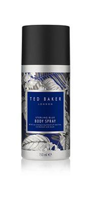 Ted Baker Body Spray Sterling Blue 150ml