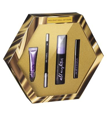 Urban Decay Hall Of Fame Set 2019 by Urban Decay