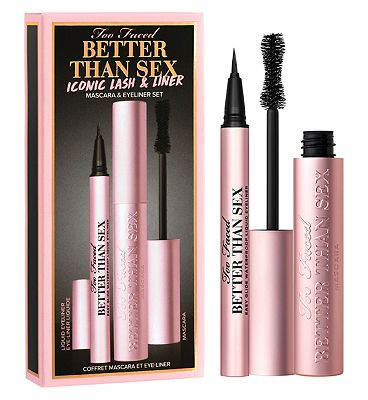 Too Faced - Better Than Sex Duo