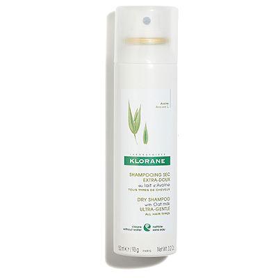 Klorane Dry Shampoo with Oat Milk 150ml