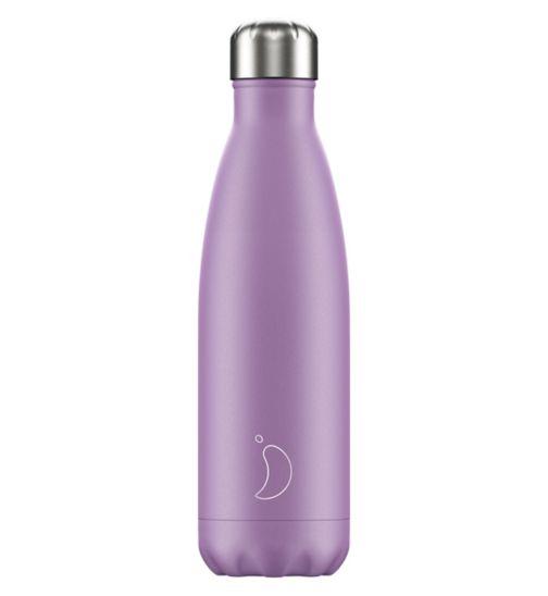 Chilly's Bottle Pastel Purple - 500ml