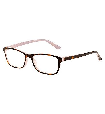 Boots Kerry Pink1 glasses LO0119 1.0