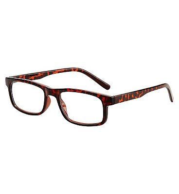 Boots Graham glasses 2.0 1.0