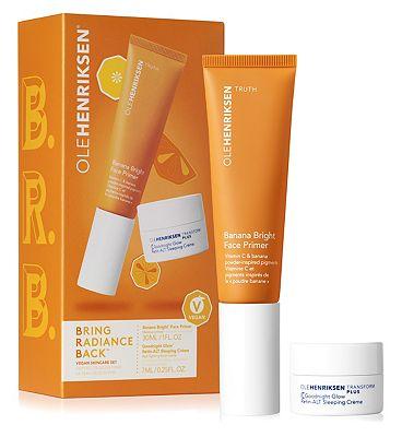 Ole Henriksen B.R.B. (Bring Radiance Back) Vegan Skincare Set
