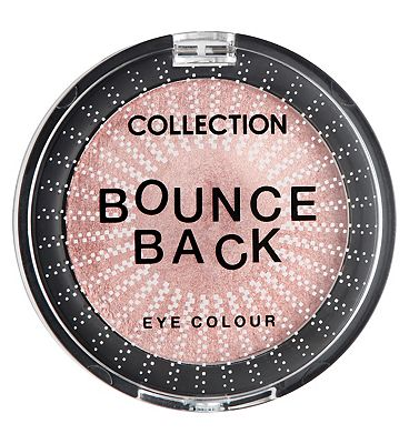 Collection Bounce Bk eye colr hello ang Mid Thrill
