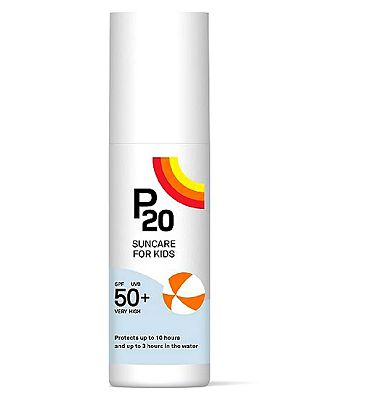 P20 KIDS SPF50+ 100ML