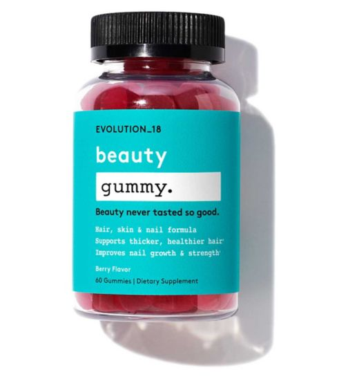 EVOLUTION_18 Beauty Gummy 60 Gummies
