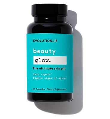EVOLUTION_18 Beauty Glow 60 Capsules