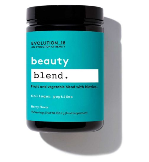 EVOLUTION_18 Beauty Blend 15 Servings