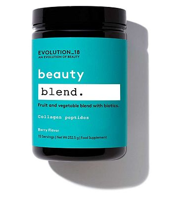 EVOLUTION_18 Beauty Blend 15 Servings