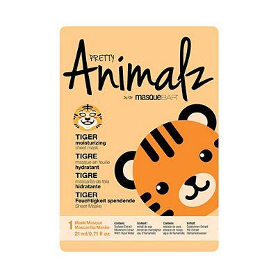 Masque Bar Pretty Animalz Tiger Mask