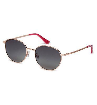 Joules Sunglasses Sydenham - Gold Frame