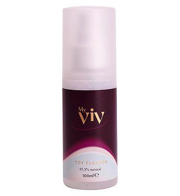 My Viv Toy Cleaner - 100ml