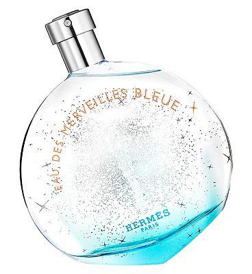 Eau des Merveilles Bleue Eau de toilette 50 ml