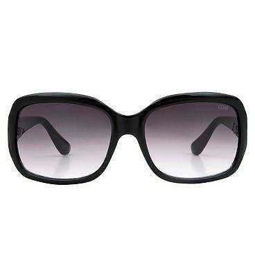 Suuna Sunglasses - Black Frame