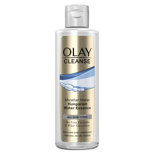 Olay Cleanser, Micellar Water Cleanser With Hungarian Water Essence 237ml