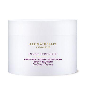 Aromatherapy Associates Inner Strength Emotional Support Nourishing Body Treatment 200ml