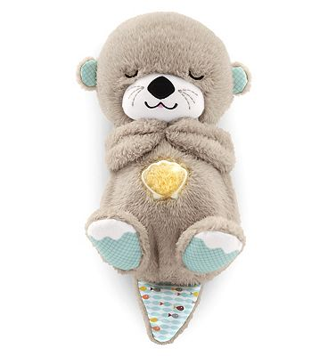 Fisher Price Sooth N Snuggle Otter