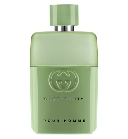 Gucci Guilty Love Edition Eau de Toilette For Him 50ml