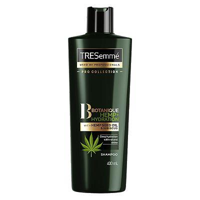 Tresemme Botanique Hemp Hydration Shampoo400ml